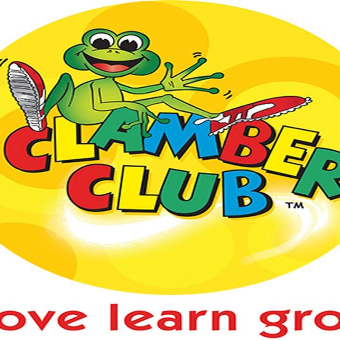 clamber